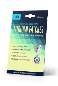 Mibiomi Patches